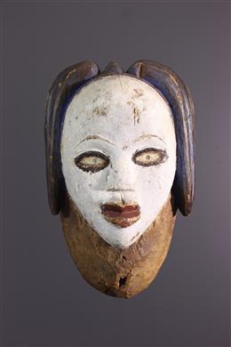Masque Lumbu, Loumbo, Mbumba