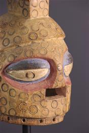 Masque africainMasque Ekiti