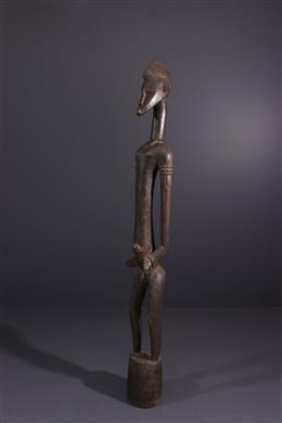 Statue pilon Deble Senoufo