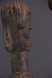 Statues africainesStatues Chamba
