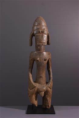 Art tribal - Statue rituelle Jukun