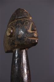 Masque africainMasque Wurkun
