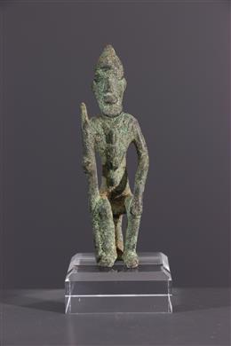 Bronze Dogon - Art tribal