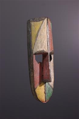 Art tribal - Masque Igbo Igri egede okonkpo