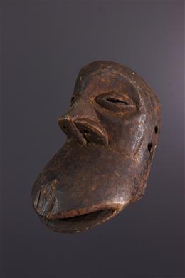 Art tribal - Masque Hemba Soko Muntu