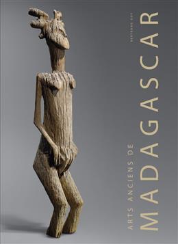 Arts anciens de Madagascar - Art tribal