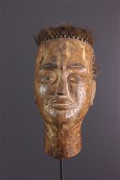 Art du mondeTête Batak