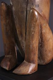 Statues africainesStatue Bemba