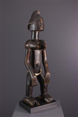 Statue Dogon - Art tribal