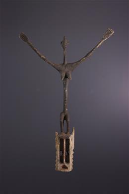 Art tribal - Masque Dogon Satimbe