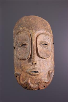 Masque Bembe - Art tribal