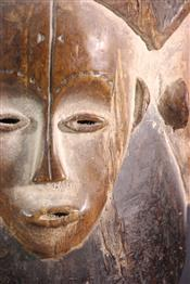 Masque africainMasque Fang