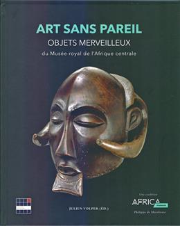 Art sans pareil  - Art tribal