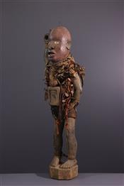 Statues africainesFétiche Kongo
