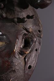 Masque africainMasque Ejagham