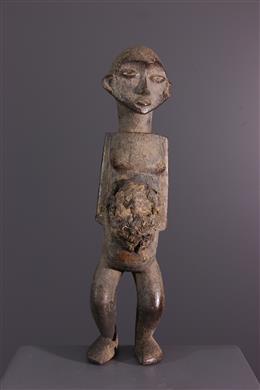 Art tribal - Statuette Sundi