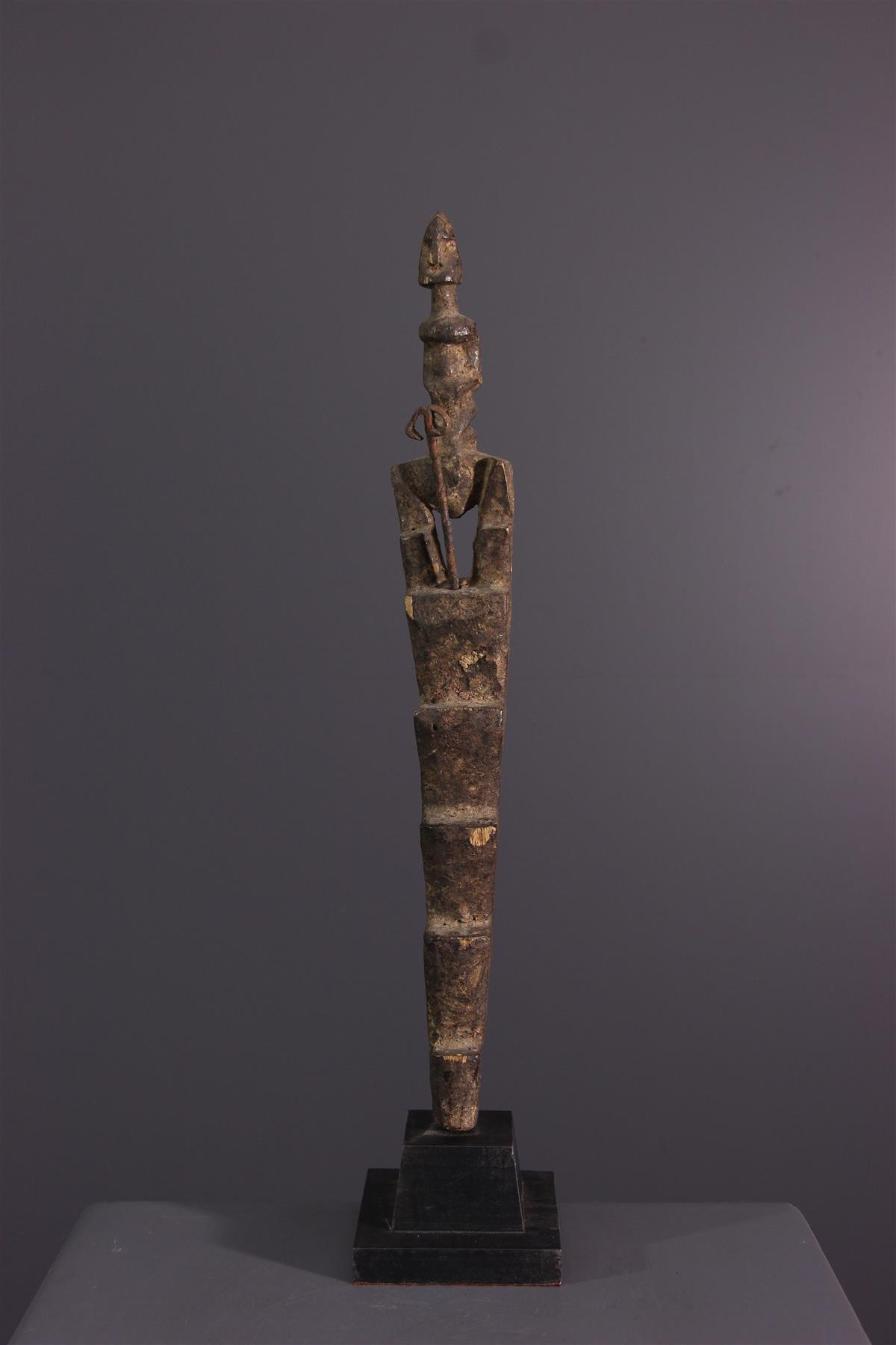 Autel Dogon - Art tribal
