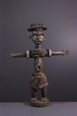 Statue Kongo Nkishi