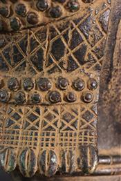 bronze africainBronze Ifé