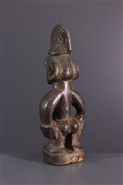 Statues africainesStatuette Yoruba