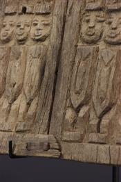 Portes et voletsVolet Dogon