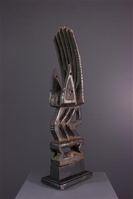 Ci wara Bamana - Art tribal
