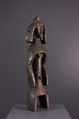 Mumuye  statue - Art tribal