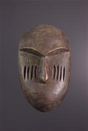 Masque africainMasque Yela