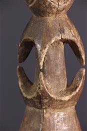 Masque africainCimier Chokwe