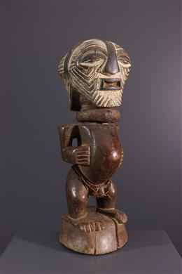 Statue Songye - Art tribal