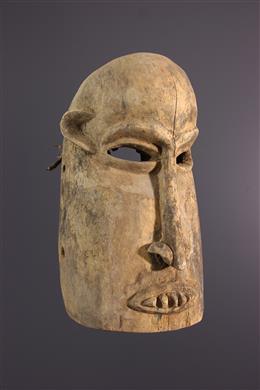 Masque facial Dogon