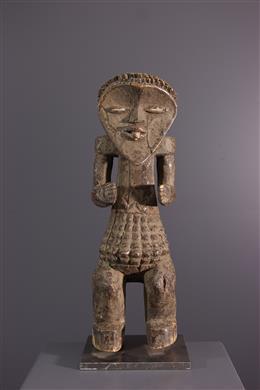 Statue Mambila - Art tribal