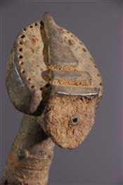 Statues africainesStatue Namchi