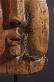 Masque africainMasque Kakungu