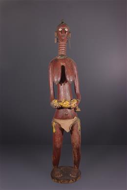Statue Baga - Art tribal