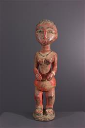 Statues africainesFétiche Baoule