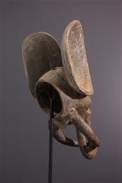 Masque africainMasque Babanki
