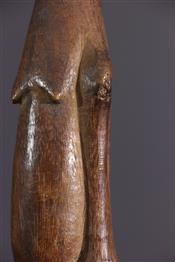 Statues africainesStatuette Lobi