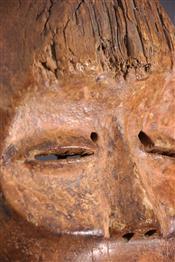 Masque africainMasque Dinga