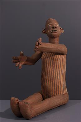 Figure Niombo Bwendé, Bwemde