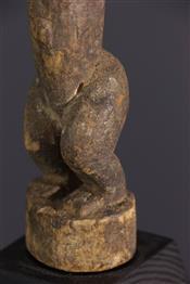 Statues africainesStatue Tellem