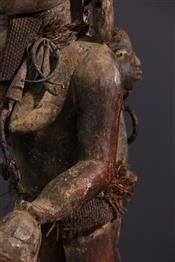 MaternitéMaternité Yoruba