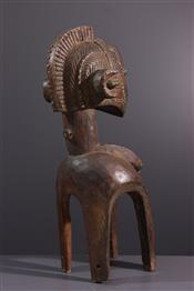 Masque africainMasque Baga