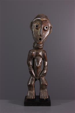 Statue Songola - Art tribal