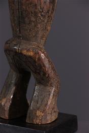 Statues africainesStatuette Kumu
