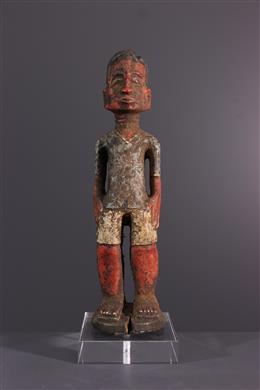 Colon Baoule - Art tribal