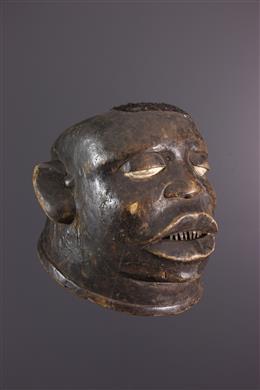 Masque Makonde Lipoko