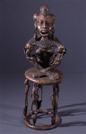 MaternitéMaternité Tikar