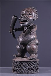 Statues africainesStatue Tikar