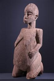 MaternitéGrande maternité Lobi